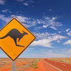 Down Under bietet mehr als nur Kängurus