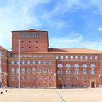 Das Opernhaus Kiel