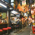 Top-Street-Food-Städte: Tokio