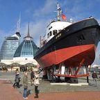 Zurück zur Bilderübersicht Bremerhaven