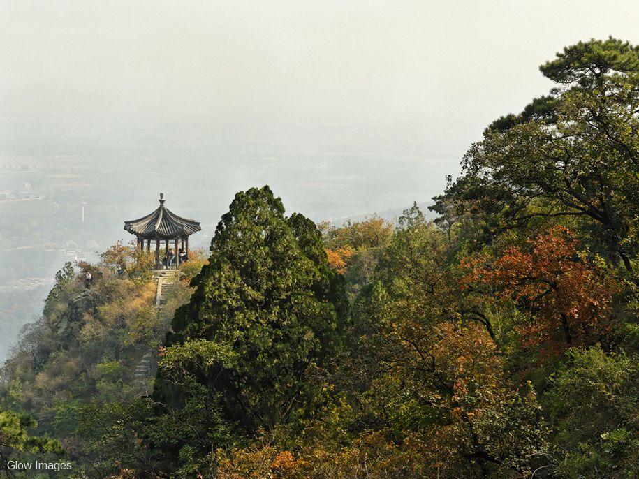 Xiang Shan