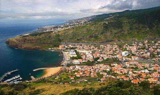 Feiteiras - Madeira