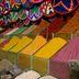 Gewürzmarkt in Assuan