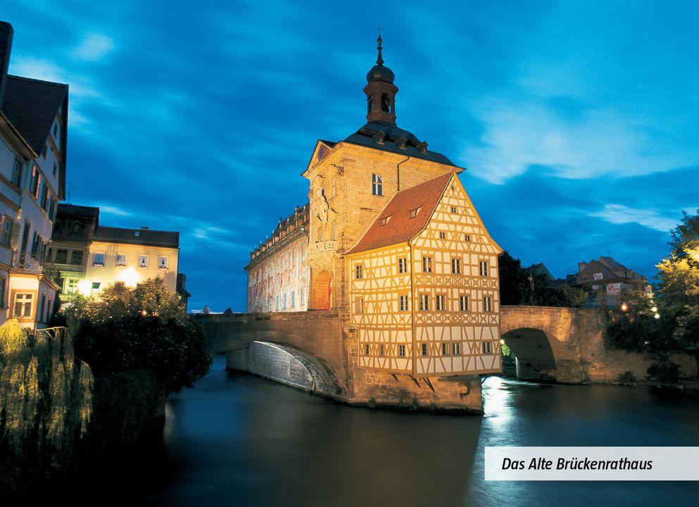 Das Alte Brückenrathaus