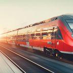 Mit dem Zug durch Europa reisen