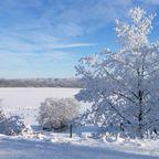 es schneit und schneit und schneit *****