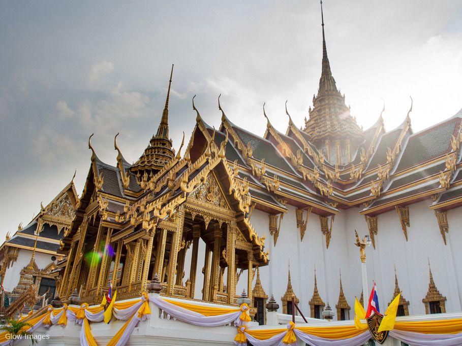 Phra Boromma Maha Ratcha Wang