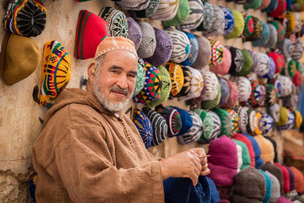 Hier leben die meisten Muslime – Platz 10: Marokko