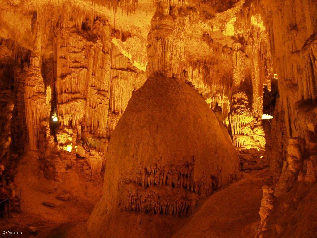 Rübeländer Tropfsteinhöhlen