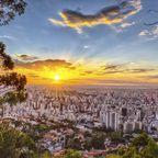 Belo Horizonte: Männer und Frauen kicken um Gold