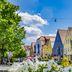 Historische Altstadt Obere Marktstraße