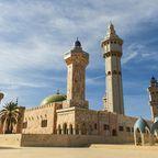 Große Moschee von Touba
