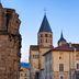 Cluny: Heimat von Päpsten