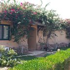 Ferienhäuser im Resort La Hacienda in Ras Sudr