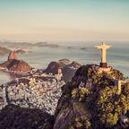 Top-Reisetrends 2019, Platz 5: Rio de Janeiro
