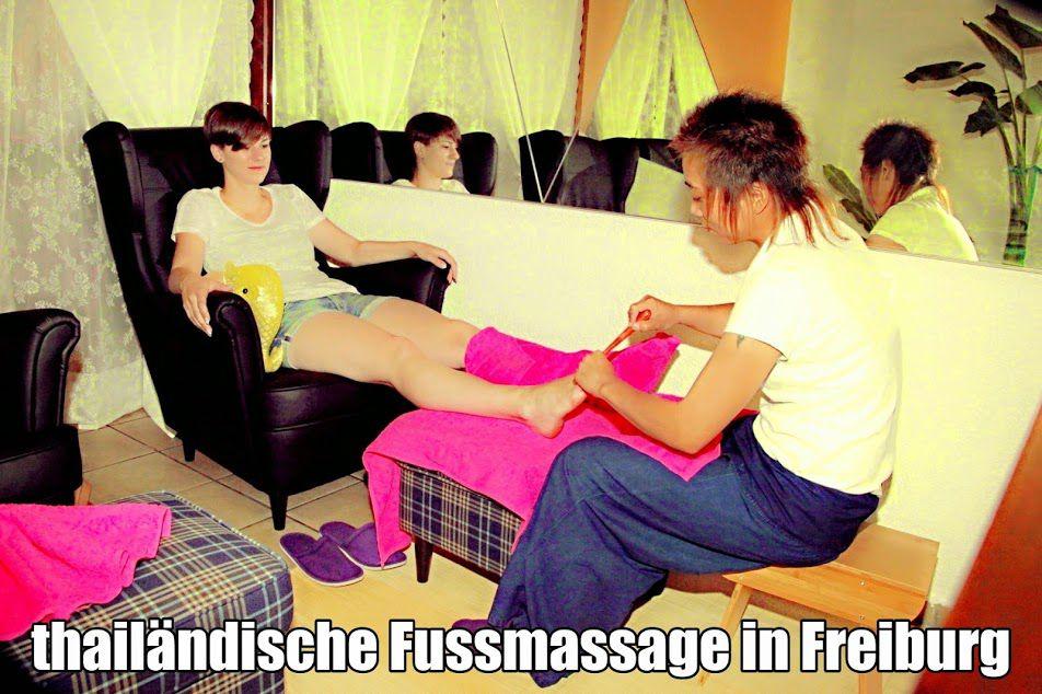 Thai Massage Freiburg