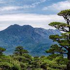 Nummer 7: Unzen, Japan