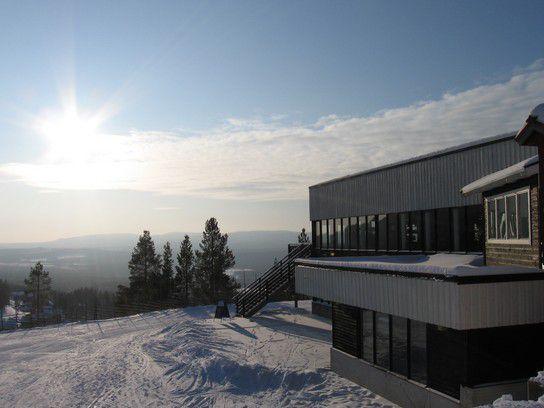 Björnrike Centrat, Sweden