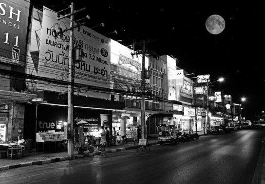 Hua Hin Nights