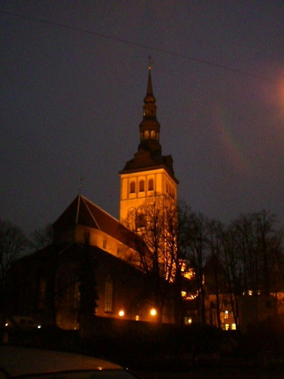 Baltikum, Estland, Tallin, Nikolaikirche, 2006.JPG