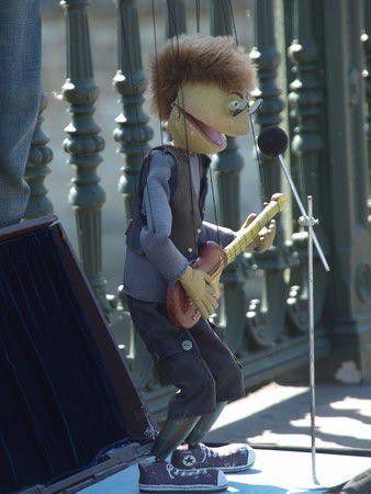 Ich sing dir ein Lied!