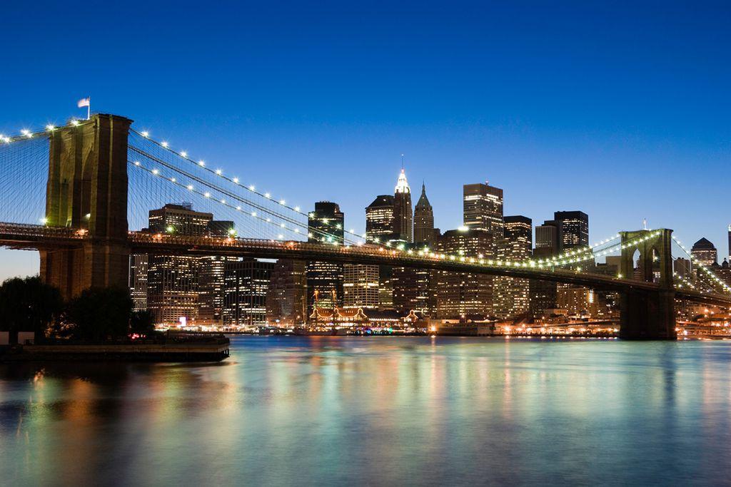 New York by Bike - im Mai können Besucher die Metropole erstrampeln.