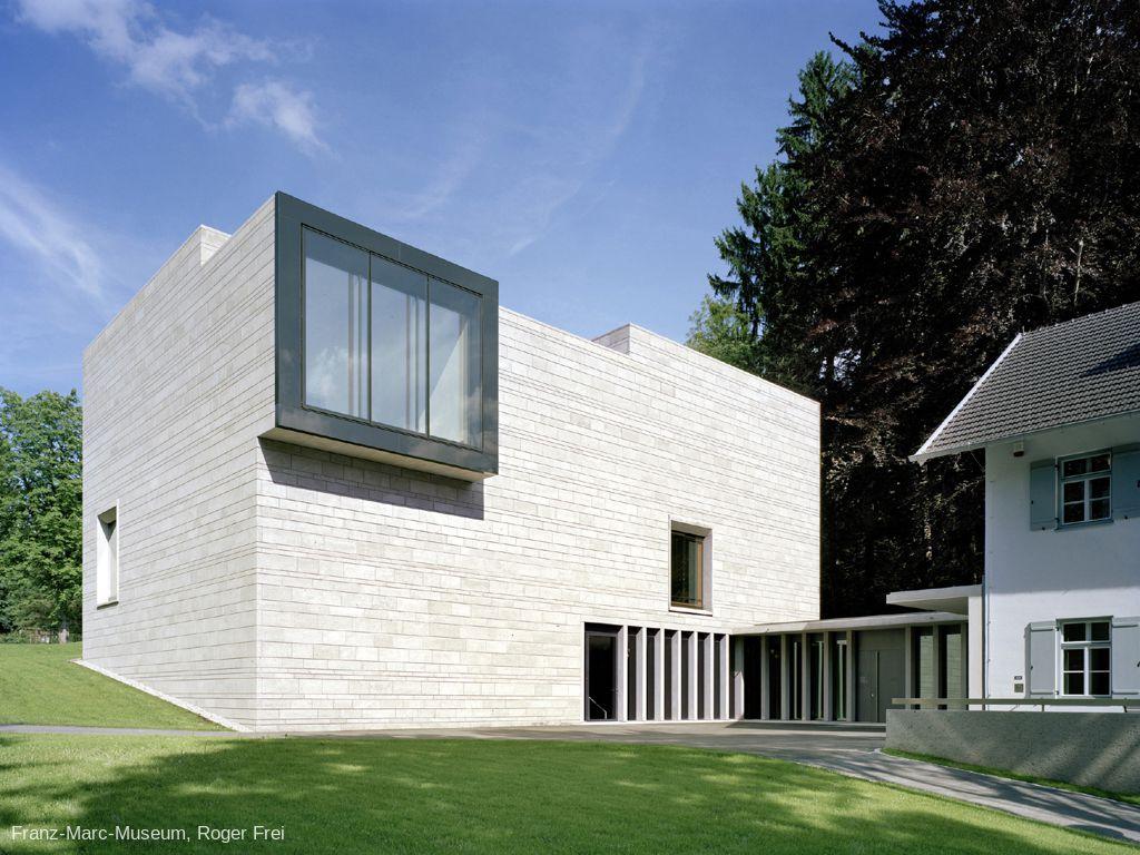 Franz-Marc-Museum