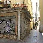 Alt trifft Moderne in Malaga Altstadt