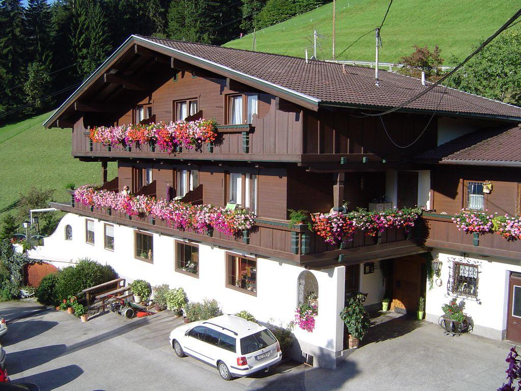 Gasthof Brandegg