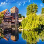 10 größte Städte in Bayern, Platz 7: Fürth