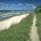 Polnische Ostsee