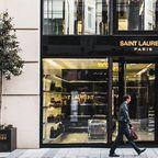 Luxusshopping im Goldenen Quartier