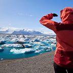 Gletscher und Vulkane: Wandern im Südosten Islands