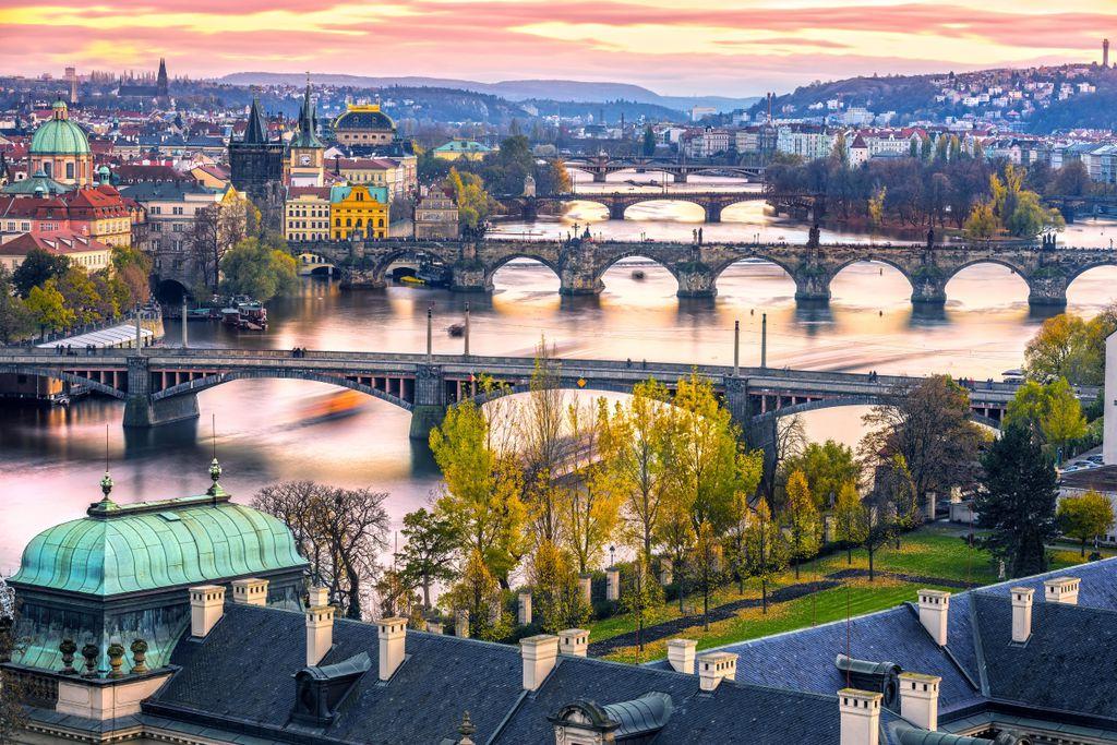 Platz 10: Tschechische Republik