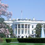 Weißes Haus: Hello, Mister President
