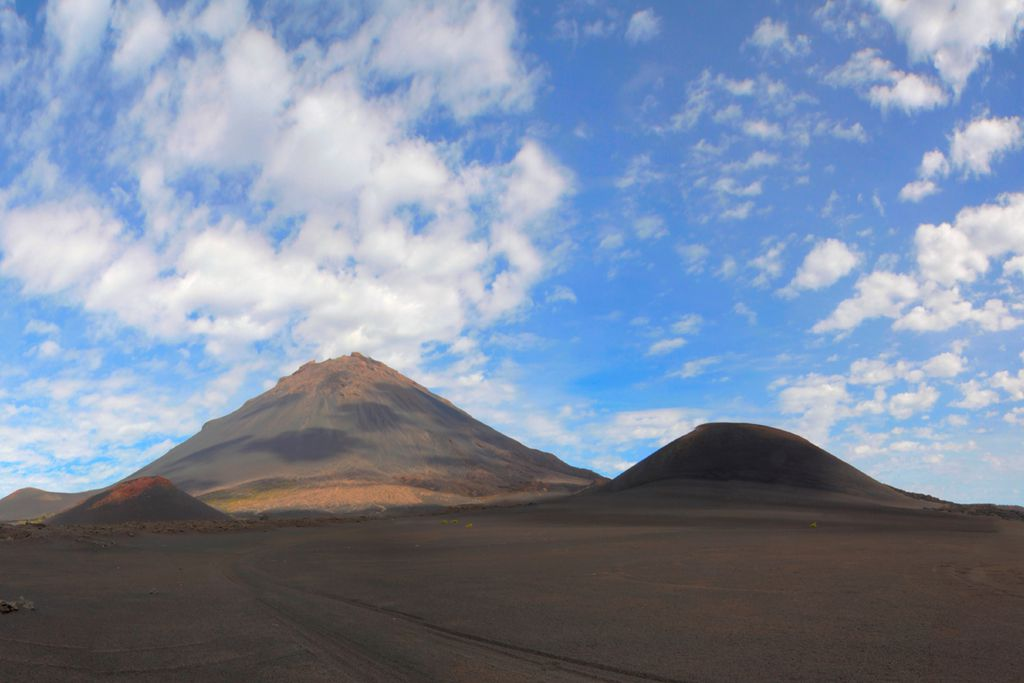 Eine Insel im Zeichen der Vulkane – Fogo