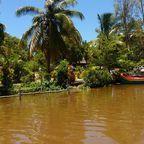 Kanal der Pangalanes