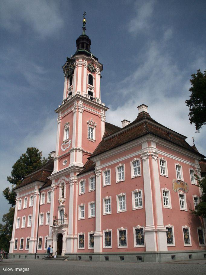 Sankt Maria Birnau
