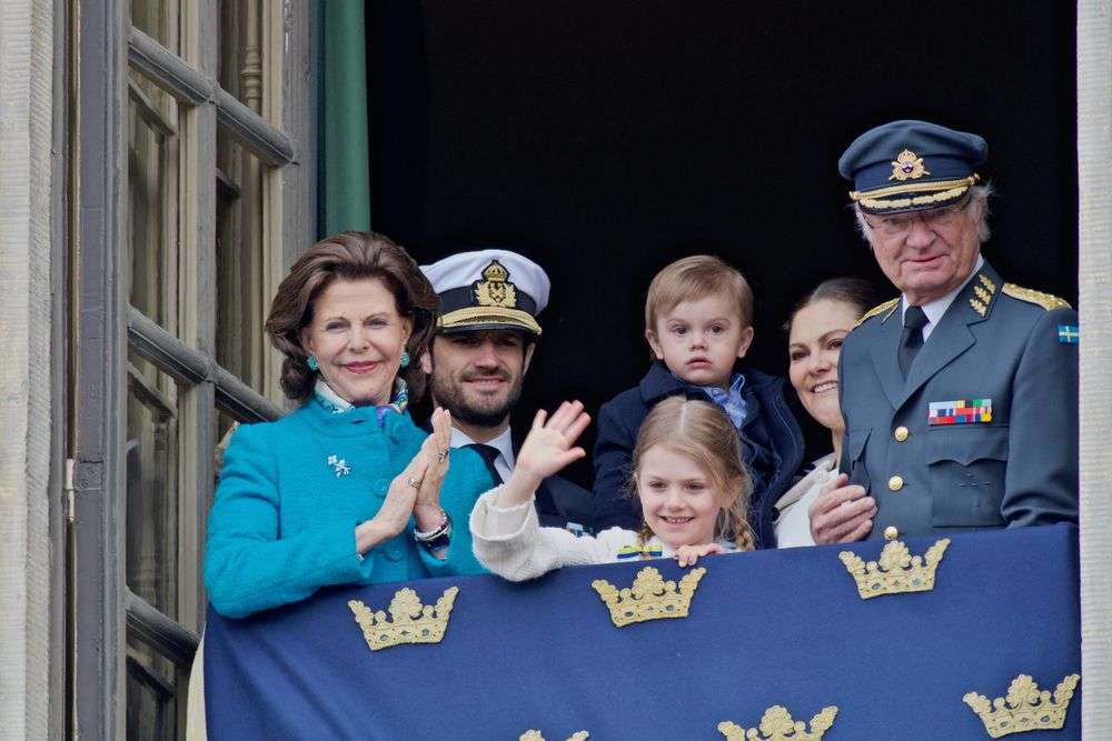 Das Urlaubsziel der schwedischen Königsfamilie