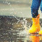 Auch bei Regenwetter lässt sich einiges am Bodensee unternehmen.