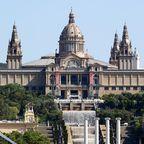 Das Museu Nacional d'Art de Catalunya