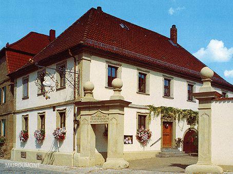 Gasthof Zur Schwane