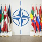 Neue NATO-Mitglieder aus Osteuropa