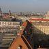 Von der Kreuzkirche gesehen