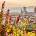 Städtenamen und ihre Bedeutung: Florenz