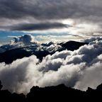 La Reunion - Piton des Neiges