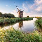 Die schönsten Orte in England: Norfolk