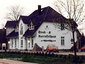 Steak- und Kartoffelhaus