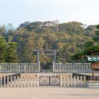 Kofun-Gruppe von Mozu-Furuichi: Hügelgräber aus Alt-Japan