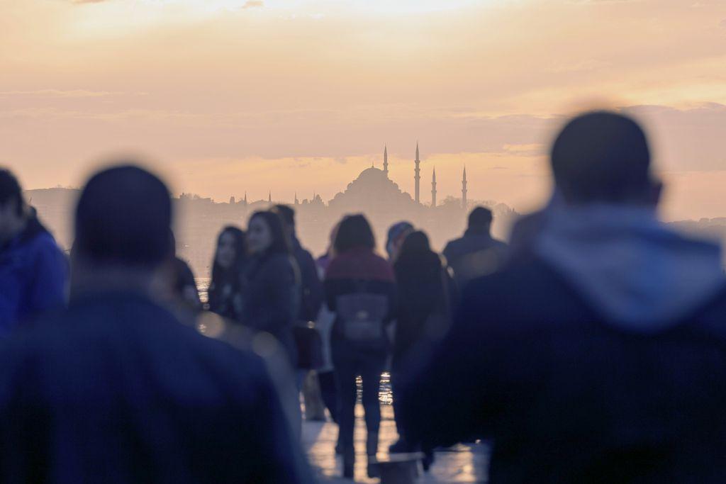 10. letzter Platz: Türkei – die politische Krise vertreibt Ausländer